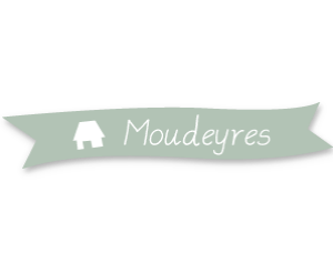 Moudeyres