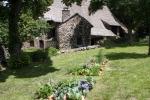 jardin ferme Perrel